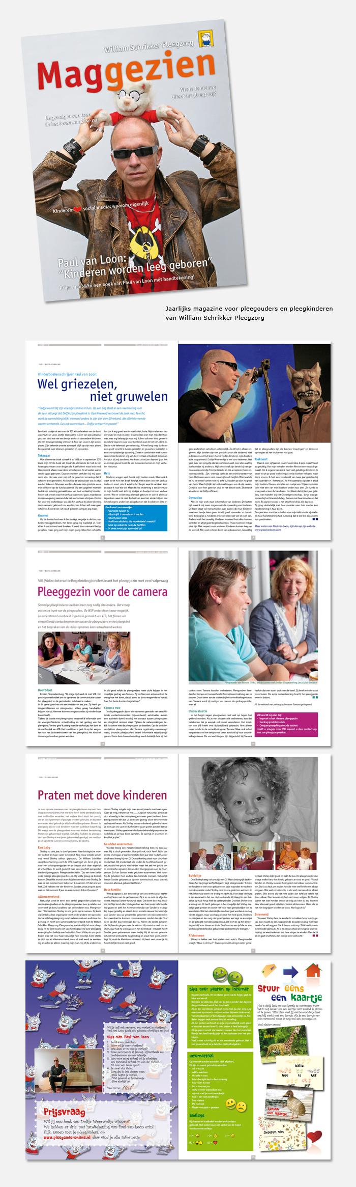 magazine-williamschrikker-pleegzorg